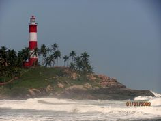 Kovalam Beah- South Kerala by Rohit Bhat, via 500px