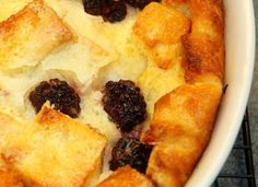 Sleep In! Make-Ahead Breakfast Ideas for Christmas Morning