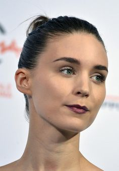Rooney Mara - Red-Carpet Beauty - Style.com