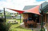 Backyard Shade Structure Diy Patio 42 Ideas For 2019 Backyard Shade, Backyard Canopy, Outdoor Shade, Pergola Shade, Backyard Patio, Backyard Landscaping, Garden Shade, Outdoor Play, Gazebo Canopy