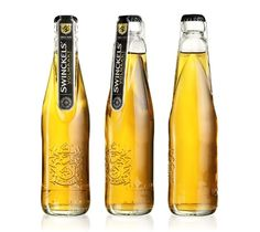 """Oh! Beautiful Beer - """"Bavaria wanted to launch Holland's first ever fully chilled, fresh beer. Created by the Swinckels family, this superior, unpasteurised Pilsner needed to establish its unique brand qualities and positioning in the saturated Dutch beer market. Without an advertising budget""""."""