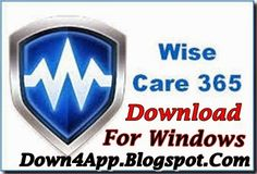 Wise Care 365 3.58.318 For Windows