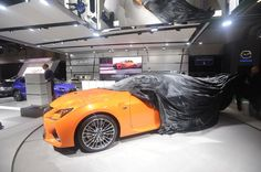 Lexus Debuts The All-New NX Plus RC F and RC 350 Luxury Vehicles in Montreal