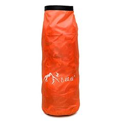 Bazaar 8L Waterproof Drift Swimming Floating Canoe Camping Beach Dry Bag * Click image to review more details.Note:It is affiliate link to Amazon.