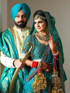 Kmart has the best selection of Girls Punjabi Wedding Couple, Indian Wedding Couple Photography, Wedding Couple Poses, Sikh Wedding, Indian Wedding Outfits, Wedding Photography Poses, Bridal Outfits, Punjabi Couple, Wedding Shoot