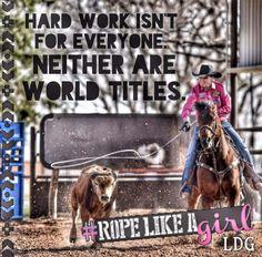 So true. WORK evryday