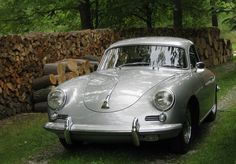 1961 356B Coupe by schoolhouse356, via Flickr