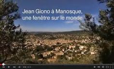 . Jean Giono, Image