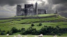 Irlande des légendes celte