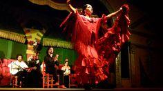 Descubriendo Sevilla: Entre el flamenco y la historia – Cromos