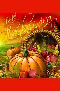 Discover share this animated gif with everyone you know giphy is happy thanksgiving to you and everyone in your family thanksgiving wishesvintage m4hsunfo