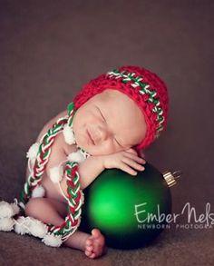 Ember Nelson Newborn Photography