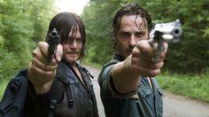 The Walking Dead: previsto un grande salto temporale nell'ottava stagione?