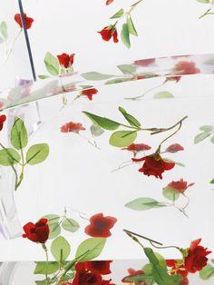 Detail from Miss Blanche by Shiro Kuramata