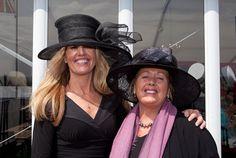 Boisdale's 2012 Epsom Derby - Hats Epsom Derby, Derby Hats, Riding Helmets, Fashion, Moda, Bowler Hat, Fashion Styles, Fashion Illustrations
