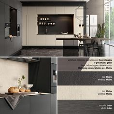 Moderná kuchyňa z dielne výrobcu kuchýň LUBE. Teraz uz aj na Slovensku v kuchynských štúdiách STUDIO.IT Kitchen Island, Home Decor, Island Kitchen, Decoration Home, Room Decor, Home Interior Design, Home Decoration, Interior Design