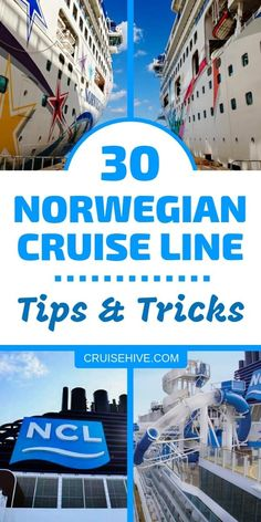 You're going to find all the NCL advice you've ever wanted! Read these 30 Norwegian Cruise Line Tips and Tricks to help you out and get you prepared for your next cruise vacation with NCL. Norwegian Cruise Line Honeymoon Cruises Packing List For Cruise, Cruise Travel, Cruise Vacation, Vacations, Packing Tips, Vacation Trips, Honeymoon Cruises, Couples Vacation, Honeymoon Places