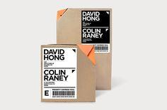 Corner Pack on Packaging Design Served