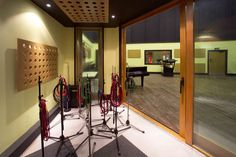 Recording studio acoustic sound proof OAK DOORS AND FRAMES from high end studio | eBay Production Studio, Music Production, Dj Setup, Dream Music, Music Studios, Oak Doors, Recording Studio, Home Studio, Studio Ideas