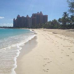 Perfection in paradise. The Cove, Atlantis - Bahamas http://www.atlantis.com/accommodations/thecoveatlantis.aspx