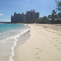 Perfection in paradise. The Cove, Atlantis - Bahamas http://www.atlantis.com/accommodations/thecoveatlantis.aspx
