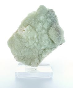 Bliss Mineral Collection Zeolite - Zeolite is  noted for its incredible range of shapes #BlissHomeAndDesign.com