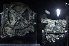 Multispectral scanning reveals ancient text on the fabled Antikythera Mechanism, and suggests the machine was a mechanical textbook. Mystery of History Volume Lesson 95 World's First Computer, Old Greek, Early Humans, Use Of Technology, Mystery Of History, Google Doodles, Old Computers, Science Biology, Teaching History
