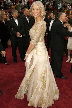 Academy Awards 2007 Christian Lacroix