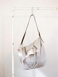 Basic Bag - A Well Traveled Brandby Awelltraveledwoman     more coming soon!