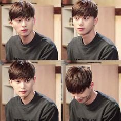 Love u Joon