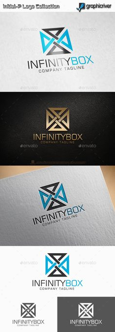 Infinity Box - Square Logo