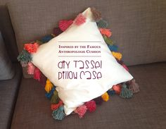 Today I am showing you a pillow case I have made recently…