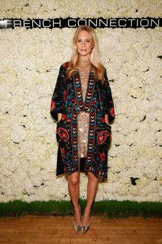 Lauren, Joan, Poppy & Co. – Die 10 schönsten Outfits der Woche – SI Style
