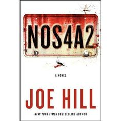 NOS4A2 is a spine-tingling novel of supernatural suspense from master of horror Joe Hill. 2017