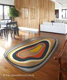 51 Best Unusual Rug Shapes Round Rugs Square Rugs And