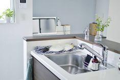 これで大掃除いらず♡きれいなキッチンを保つコツ - LOCARI(ロカリ)