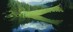 BERGFEX: Pölvenauer Rundgang - Wanderung - Tour Tirol Golf Courses, Tours, Circuit, Summer