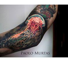 A masterpiece of Paolo Murtas