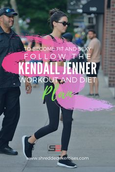 Do you still searching for the best way to get fit and sexy? Try out this Kendall Jenner workout routine and diet plan and achieve your goal immediately. Workout Diet Plan, Workout Routine For Men, Workout Routines For Beginners, Food Workout, Workout Plans, Kylie Jenner Diet, Kendall Jenner Workout, Kendall Jenner Body, Celebrity Diets