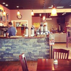 Another Coffee House