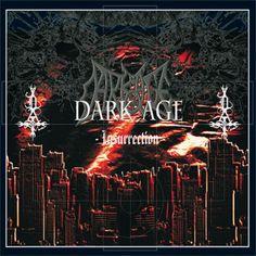 Metal Albums, Dark Ages, Death Metal, Metal Bands, Looking Up, Album Covers, Music, Movie Posters, Clutch Bags