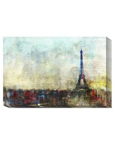 """Some of you have to get in on this: """"Paris Tango"""" by Kay Daichi"""