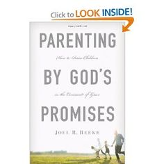 Parenting by God's Promises... NEED to read!