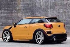 Mini ... idk which mini it is but I'm going to find out ... is that the paceman?!