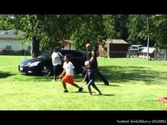 Watch What Happens When This Cop Approaches These Kids In Texas... I Was Pretty Shocked..