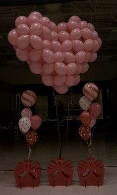 Malloons: Daddy Daughter Dance Love is Sweet Ballon Decorations, Dance Decorations, Dance Themes, Valentine Decorations, Dad And Daughter Dance, Daddy Daughter Dates, Activity Day Girls, Activity Days, Diamonds And Denim Party