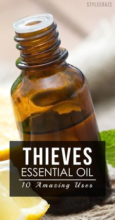 Have you ever used thieves essential oil? If you hadn't, it is high time you did now. This is because of the immense benefits and uses it has. Would you like to know more? Keep reading.