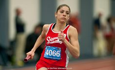 Shippensburg Women's Indoor Track & Field Sends Small Contingent Saturday to Penn State