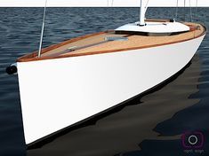 OK, this might be the last design in our Kelt Cognac Yacht Design Challenge that closes on March 31. A daysailor from a yacht design office in Barcelona. Design #13 | VC10 The VC10 is a timeless daysailer design. Build using wood but with all the performance and reliability of a modern sailboat. It could be defined as a wolf …