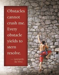 """Deborah's 10/3/14 blog, """"Obstacle or Opportunity: The Mindset Scan."""" Here's the secret of people who thrive, whatever their circumstances: they know that obstacles are fear-fueled illusions. Whenever they encounter a person or situation that appears to offer an obstacle, challenge or problem, they shift their perspective and reclaim their power by aligning their energy with pure love and demonstrating curiosity. In so doing, they transcend any troublesome illusion...click the pic for more."""